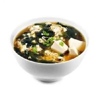 Суп Кимчи (острый)
