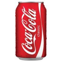 Кока-Кола ж/б